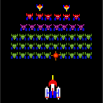 Galaxiga - Space Shooter 1.3.6