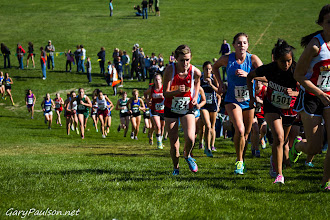 Photo: JV Girls 44th Annual Richland Cross Country Invitational  Buy Photo: http://photos.garypaulson.net/p110807297/e46d039ea