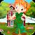 Kavi Escape Game 460 Lassie Anime Girl Rescue Game file APK Free for PC, smart TV Download