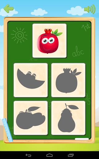 Kids Garden: Learn Alphabet, Numbers & Animals  screenshots 20