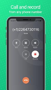 WeTalk – Free International Calling & Texting 3