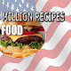 Million Recipes Food In USA (app)
