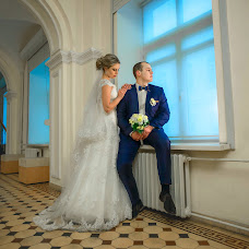 Wedding photographer Sergey Kraenkov (kraenkoff). Photo of 19.01.2016