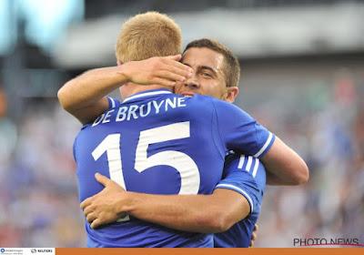 """José Mourinho sur Kevin De Bruyne : """"Il n'était pas assez patient et pas prêt"""""""