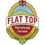 Logo of Flat Top Kolsch
