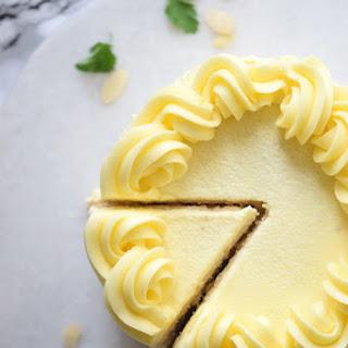 The Very Best Vanilla Layer Cake.