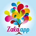 Zalaapp icon
