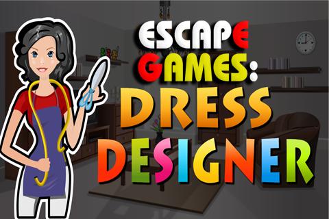 脱出ゲーム:ドレスデザイナー