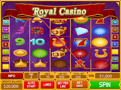 Metal War Slot Machine - Free Online Yoyougaming Slots Game