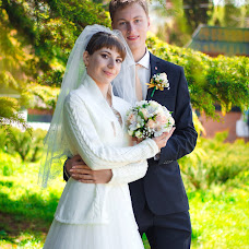 Wedding photographer Andrey Tolstyakov (D1cK). Photo of 14.08.2015