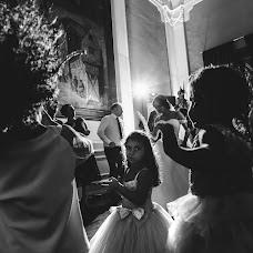 Hochzeitsfotograf Patrycja Janik (pjanik). Foto vom 25.10.2017
