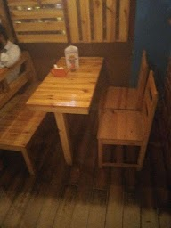Young Wild Free Cafe photo 2