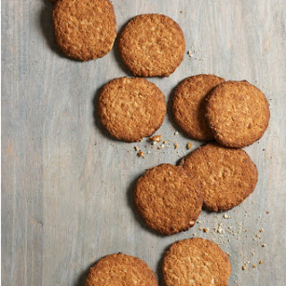 Gluten-Free Oat and Banana Cookies Recipe