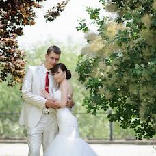 Wedding photographer Artem Moshnyaga (ArTema). Photo of 26.07.2014