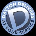Dayton Delivers icon