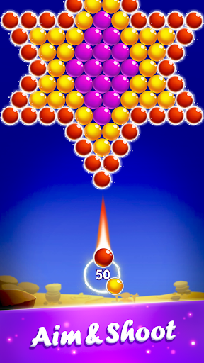 Bubble Shooter apkpoly screenshots 13