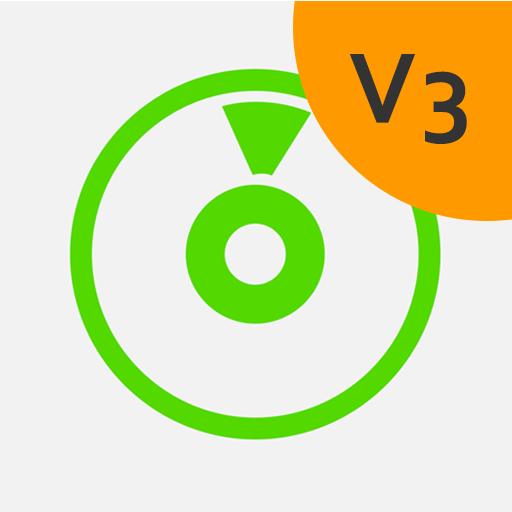 シンプルグリーンプレーヤープロ 個人化 App LOGO-APP開箱王