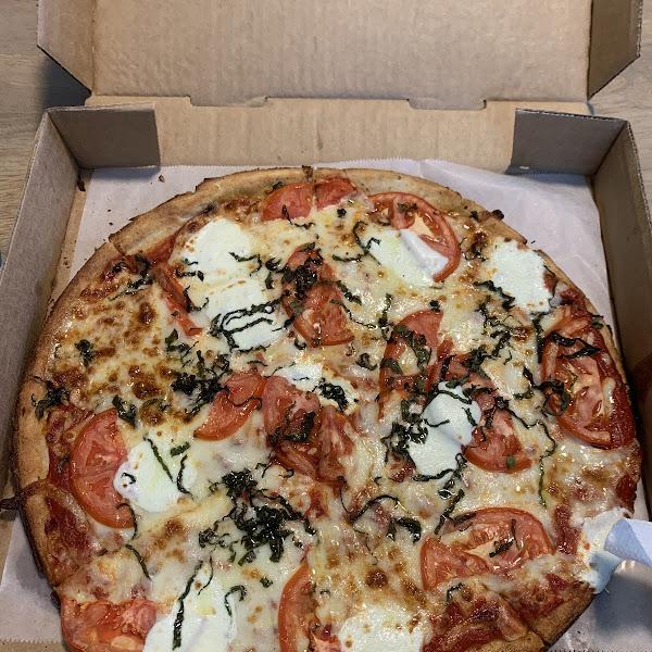 Gluten Free Pizza in Harrisburg, Pennsylvania - 2020