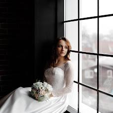 Wedding photographer Aleksey Antonov (topitaler). Photo of 13.02.2018