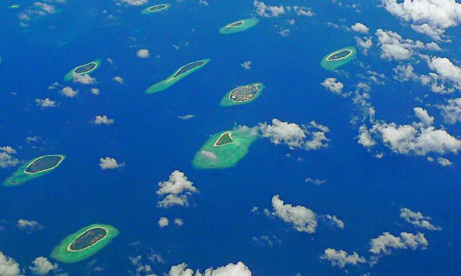 Maldive di Zaporogo