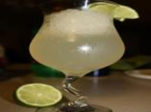 Mock Margarita Punch-annette's Recipe