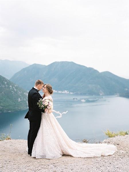 Wedding photographer Anastasiya Bryukhanova (BruhanovaA). Photo of 26.10.2018