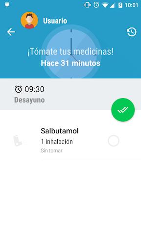 Calendula app (apk) free download for Android/PC/Windows screenshot