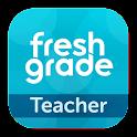 FreshGrade for Teachers icon