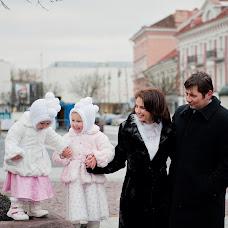 Свадебный фотограф Елена Савочкина (JelSa). Фотография от 24.01.2014