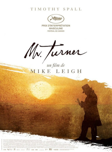 Mr. Turner | Film Diaphana Distribution