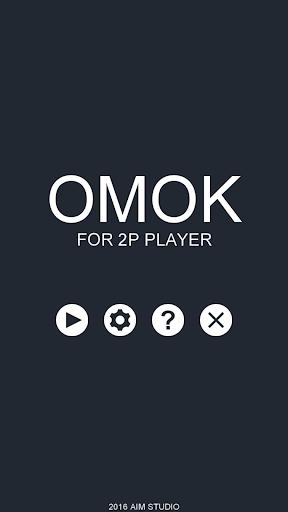 免費下載棋類遊戲APP|오목 (2P 전용) app開箱文|APP開箱王