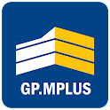 GP.MPLUS icon