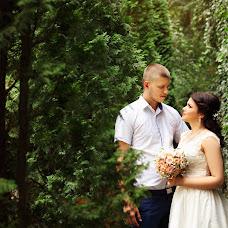 Wedding photographer Darina Valuyskaya (vdarina). Photo of 19.10.2017