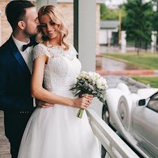 Wedding photographer Egor Tokarev (tokarev). Photo of 16.12.2017