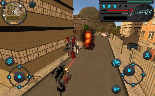 Robot Moto Revenge for PC