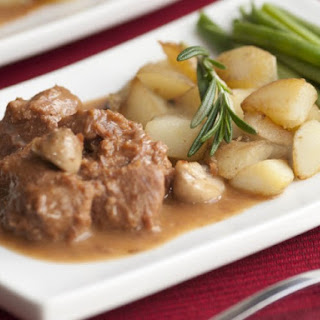 Slow Cooker Italian Dressing Pot Roast.