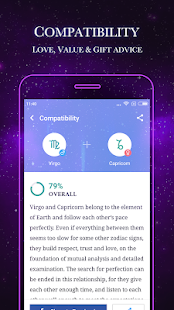 Zodiac Signs 101 – 12 Zodiac Signs & Astrology Screenshot