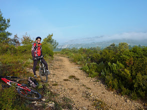 Photo: VTT rando Pichauris