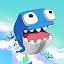 Whale Run icon