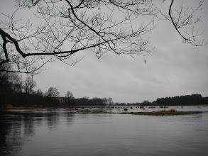 Photo: gdzie tu rzeka?