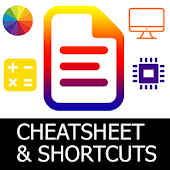 Lifehack Cheatsheet : A lifehacker app