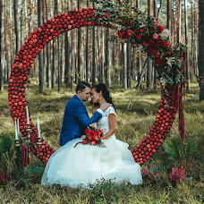 Wedding photographer Darya Mitina (daryamitina). Photo of 30.11.2018