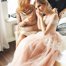 Wedding photographer Artem Popov (artempopov). Photo of 15.05.2016