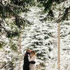 Wedding photographer Mariusz Duda (mariuszduda). Photo of 19.12.2016