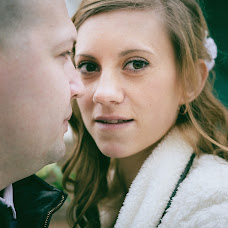 Wedding photographer Sergey Bablakov (reeexx). Photo of 25.10.2016