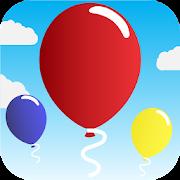 Estourando Balões