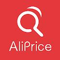 AliPrice for AliExpress icon
