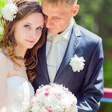 Wedding photographer Valeriya Strigunova (strigunova). Photo of 01.07.2014