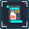 True Scan - Camera Scanner, PDF Scanner & Creator icon