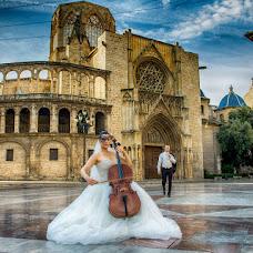 Wedding photographer Kontantin Fischer (fischer). Photo of 17.04.2015